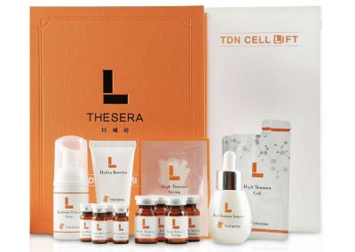 THESERA L BOX KIT